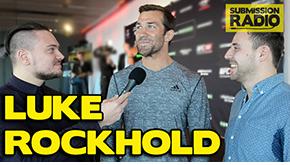 Luke Rockhold VID