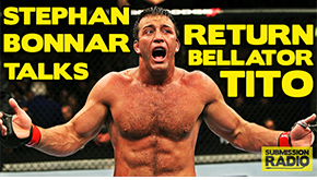 Stephan Bonnar VID