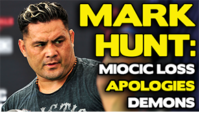 Mark Hunt 2